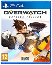 Jogo PS4 Overwatch Origins Edition - Blizzard