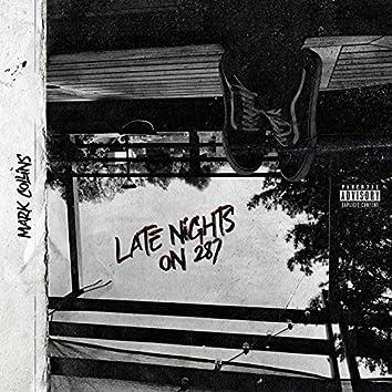 Late Nights on 287