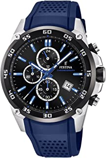 Festina originals F20330/8 Mens quartz watch