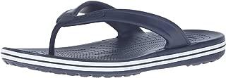 Crocs Unisex Crocband Lopro Flip Flop