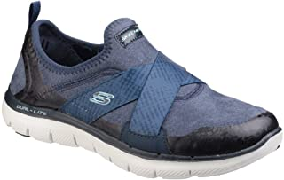 Skechers Womens/Ladies SK12619 Flex Appeal 2.0 Bright Eyed Sports Shoes/Trainers