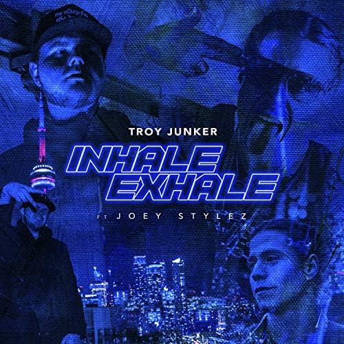 Troy Junker feat. Joey Stylez