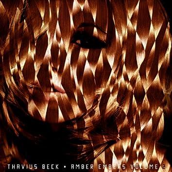 Amber Embers Volume 2