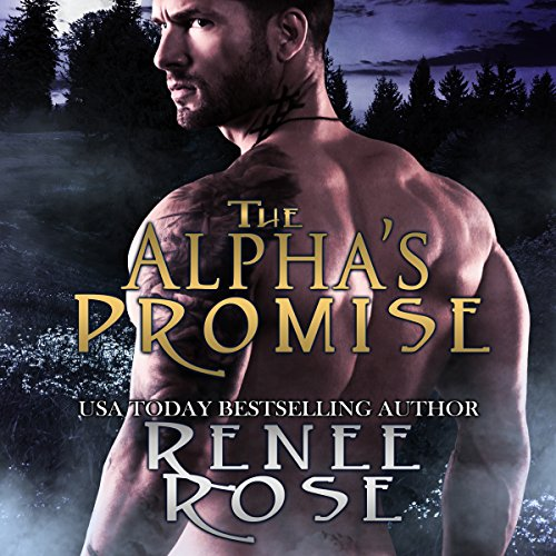 The Alpha's Promise cover art