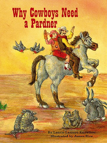 Why Cowboys Need a Partner