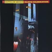 depeche mode album black celebration