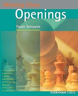 Winning Chess Openings (Winning Chess - Everyman Chess)