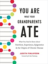 Finlayson, J: You Are What Your Grandparents Ate
