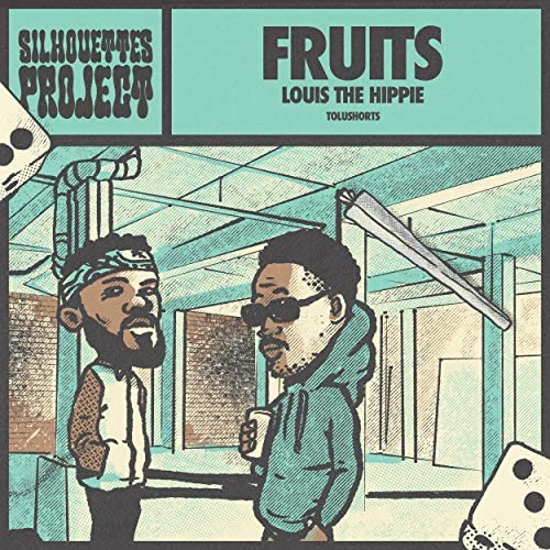 The Silhouettes Project, Louis The Hippie & Tolushorts