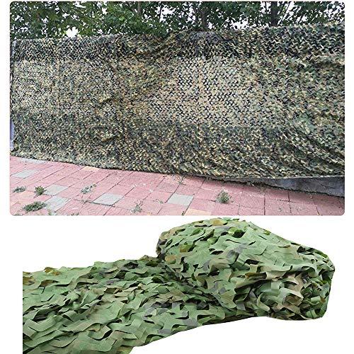 Militaire Filet, Filets De Camouflage De Chasse De Protection Solaire, 3 X 4m - Chasse Tir Tir Masquer Armée Militaire Jungle Camouflage Net, Différentes Tailles