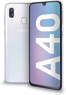 comprar comparacion Samsung A40 White 5.9