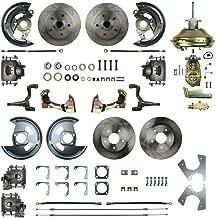 Best 69 c10 disc brake conversion kit Reviews