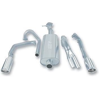 Borla 14845 Stainless Steel Catback Exhaust System