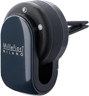 Sandalwood Bergamot Millefiori Milano Go Car Diffuser