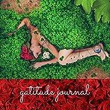 gratitude journal: Let us be...