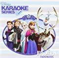 Disney Karaoke Series: Frozen Favorites / Various