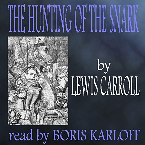 Page de couverture de The Hunting of the Snark