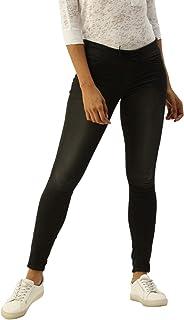 AMERICAN CREW Women's Slim Fit Jeggings