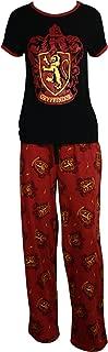Women's Gryffindor 2-Piece Pajama Set