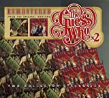Songtexte von The Guess Who - Road Food / Power in the Music