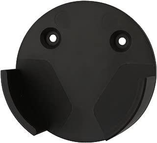 平安伸銅工業  Amazon Echo Dot 第2世代専用 壁掛けホルダー SMART SPEAKER HOLDER AMB-1 ブラック