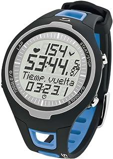 comprar comparacion Sigma PC 15.11 - Pulsómetro analógico unisex (contador de caloriás, contador de 50 vueltas, frecuencia cardiáca)