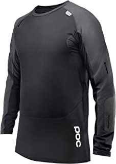 POC - Resistance DH LS Jersey, Long Sleeve Cycling Jersey