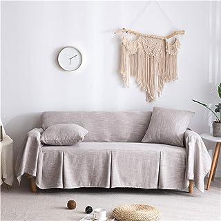 Amazoncom Leather Sofa Slipcovers Slipcovers Home Kitchen
