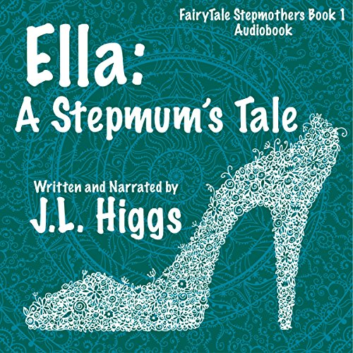 Ella audiobook cover art
