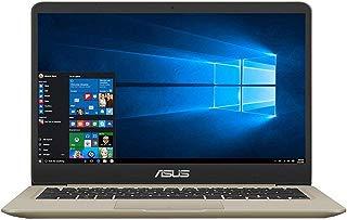 Ultrabook Asus S14: i7-8550U Nvidia MX150 2Gb tela 14' SSD 250Gb M.2 RAM 8Gb e 1.3kg