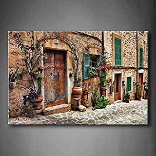 tuscan art decor