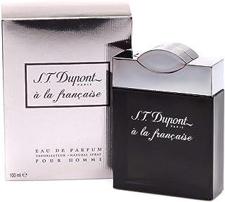 S.T. Dupont A La Francaise For - perfume for men 100ml - Eau de Parfum