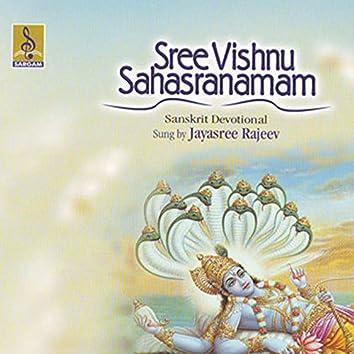 Sree Vishnu Sahasranamam