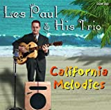 Songtexte von Les Paul and His Trio - California Melodies