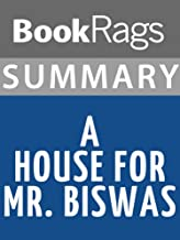 Summary & Study Guide A House For Mr. Biswas by V.S. Naipaul