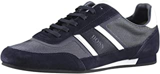 Hugo Boss Men Saturn_Lowp_Flash2 Sneakers Shoes