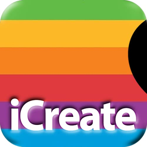 iCreate (Kindle Tablet Edition)