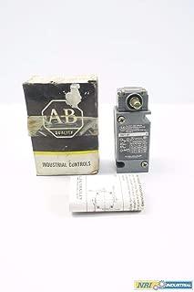 NEW ALLEN BRADLEY 802T-AP LIMIT SWITCH SER H D546833