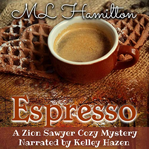 Espresso Audiobook By M. L. Hamilton cover art