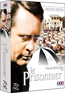 Le Prisonnier-Intégrale [Édition Ultime]