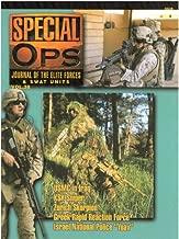 Concord Publications Special Ops Journal #38 USMC in Iraq KSK Sniper Zurich Skorpion Greek Rapid Reaction Force Israel National Police Yoav