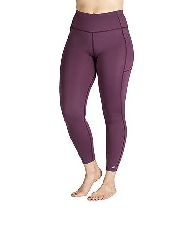 Skirt Sports All-In High-Rise Leggings (Fig) Women