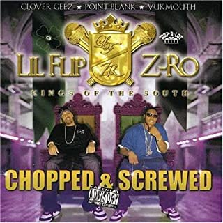 Kings Of The South [Us Import] by Lil Flip and Z-Ro