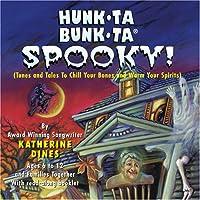 Hunk Ta Bunk Ta-Spooky
