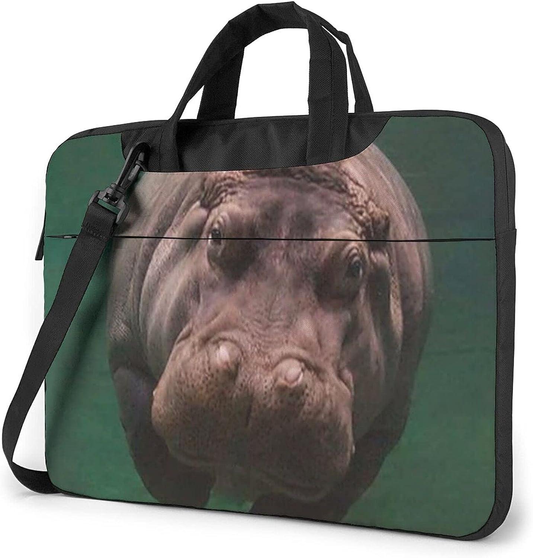 Diving Hippo Max 85% OFF Laptop Shoulder Bag Waterproof Indefinitely Messenger S Case