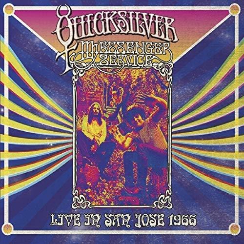 Live In San Jose - September 1966 (4 LP)