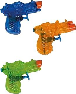 SIMBA - WATER GUN 3 PCS SET