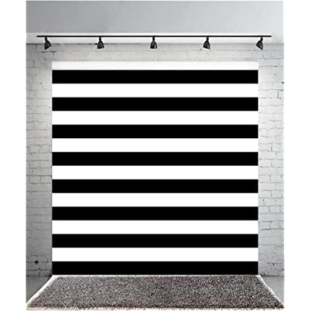 5x5ft,sxy1069 Levoo Striped Background Banner Photography Studio Birthday Family Party Holiday Celebration Romantic Wedding Photography Backdrop Simple Home Decoration Can Be Customized Words