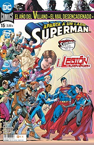Superman núm. 94/15 (Supe