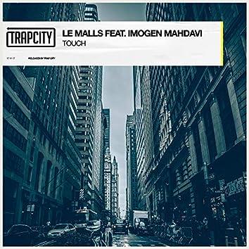 Touch (feat. Imogen Mahdavi)